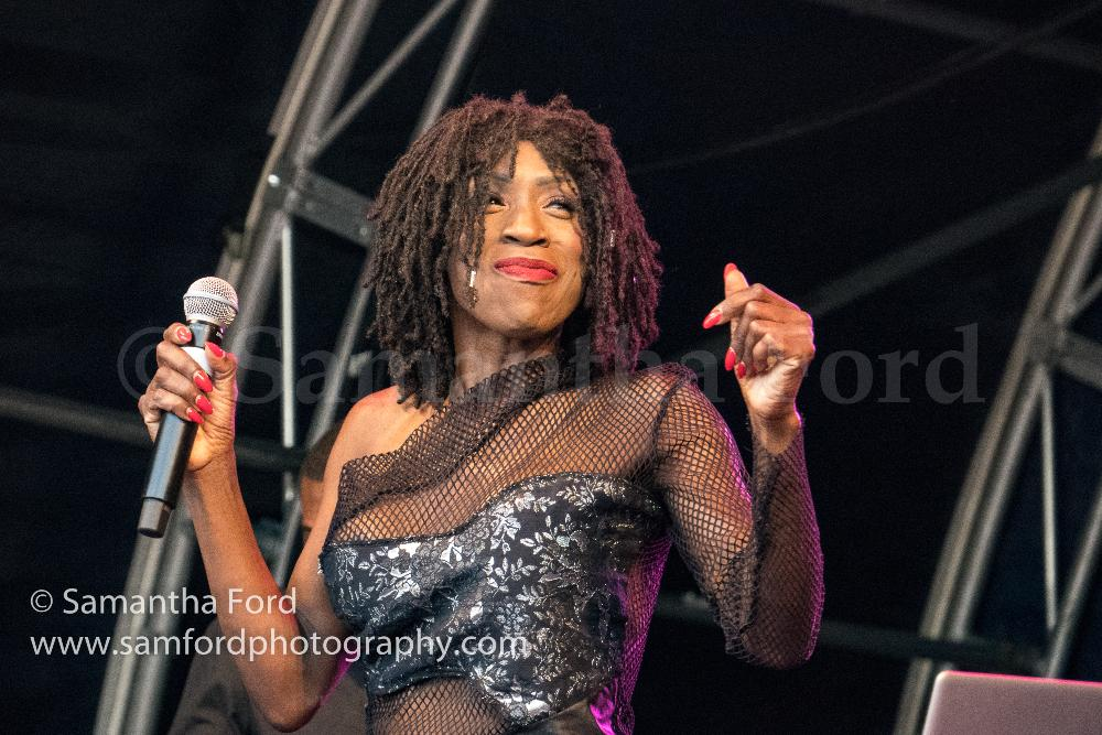 Heather Small - M People