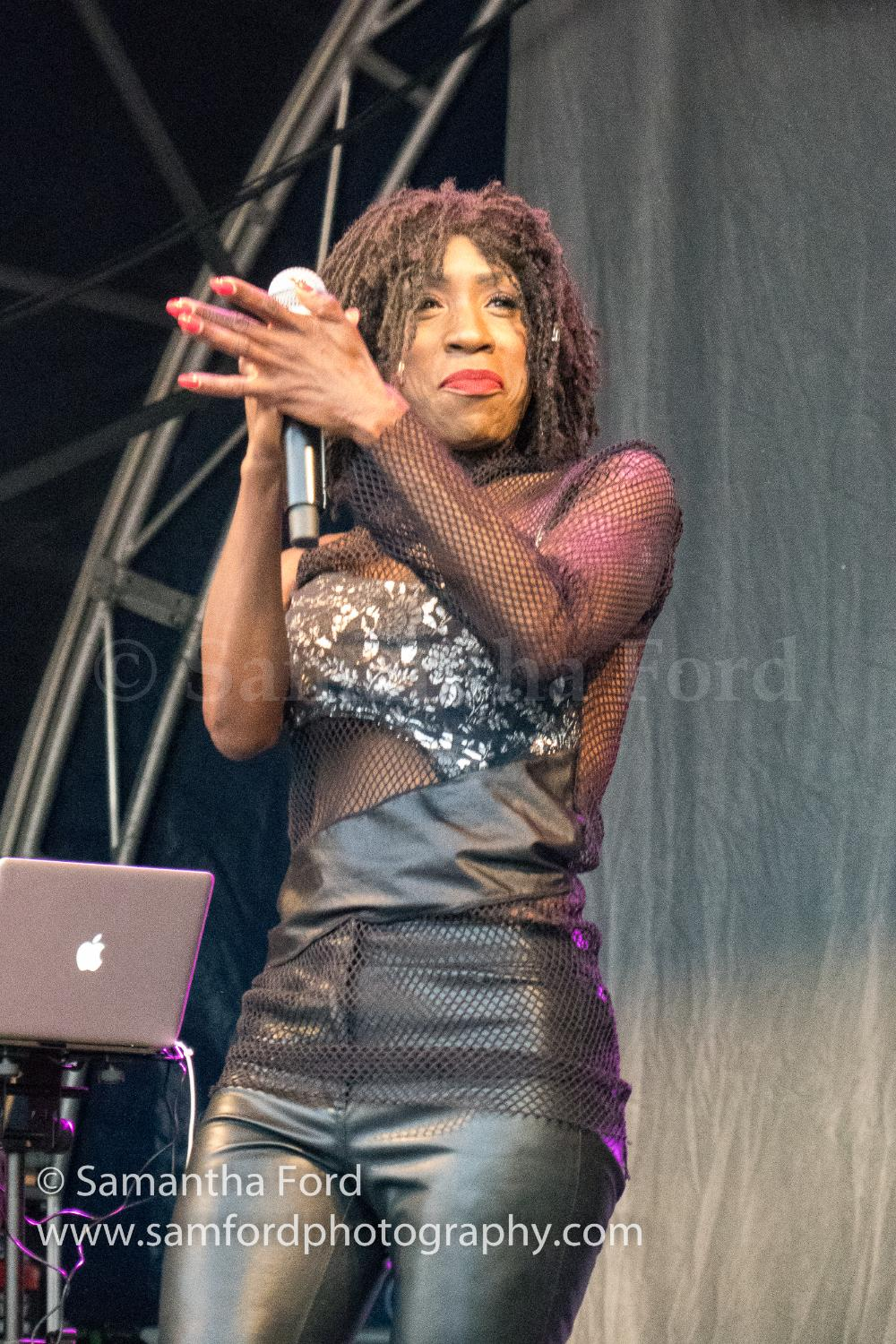 Sam Ford Photography Heather Small